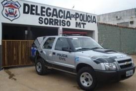 Sorriso: Estelionatário compra caminhonete com cheque falso e deixa vitima no prejuízo