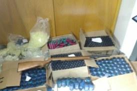 Sorriso: Ação da Policia Federal e Policia Civil prende proprietário de Caça e Pesca e 8 mil munições