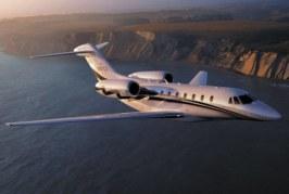Avião da Igreja Universal será leiloado pela Receita