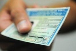 MT: Carteira de habilitação ficará mais cara a partir de 1º de agosto