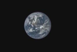 Vídeo da Nasa mostra 1 ano da Terra vista do espaço em 2 minutos; assista