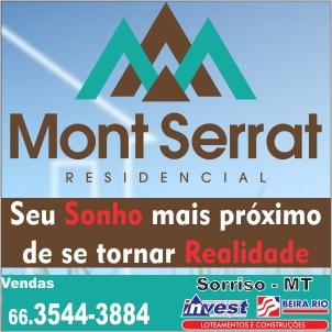 Mont Serrat  300×300