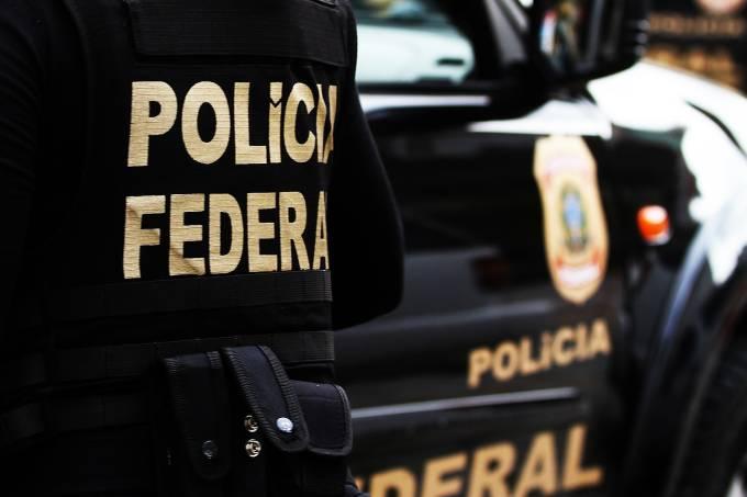 PF prende deputado João Rodrigues, condenado em 2ª instância