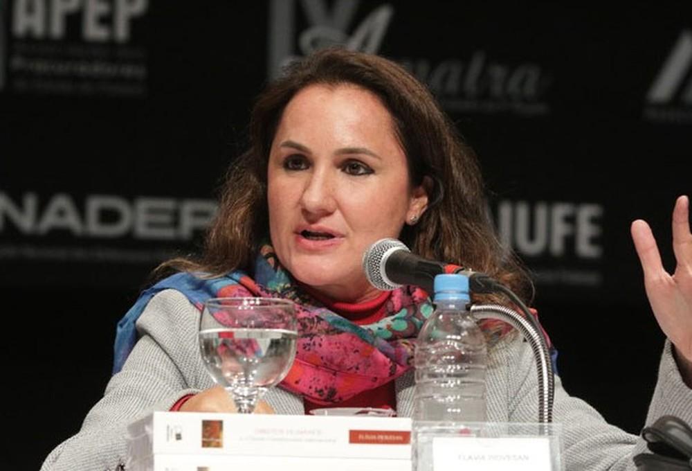 Flávia Piovesan é exonerada do cargo de Secretária de Direitos Humanos