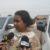 Sorriso: Jovem supostamente sequestrada concede entrevista ao ser levada para a delegacia para depoimento