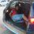 Sorriso: Ladrão arromba loja de roupas e acaba preso pela PM