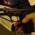 Sorriso: Polícia Civil apreende pistola com numeração raspada em abordagem a veículo