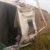 Sorriso: Caminhão guincho tomba na MT 242 e motorista vem a óbito