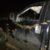 Sorriso: Caminhonete F 250 colide em bovino na MT 242, próximo a trevo