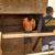 Sorriso: Após furtar casa, suspeito é encontrado dentro de churrasqueira