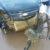 Sorriso: Veículo Captiva colide em  lombada eletrônica na BR 163