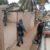 Sorriso: Forças de segurança  realizam mega operação com auxílio de helicóptero