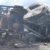 Mutum: Cinco veículos se envolvem em acidente na BR-163