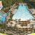 """Castellus Park Aquático de Sorriso investe pesado e terá """"Praia e Piscina com ondas"""""""