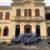 Alunos da Escola Tiradentes de Sorriso visitam museu do Mar em Santos